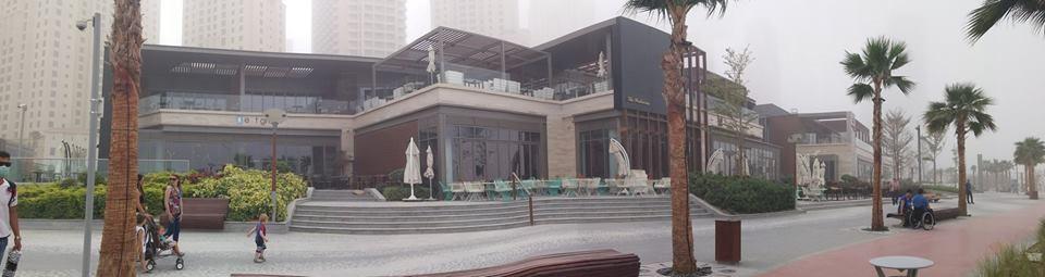 بازدید از منطقه جی بی ار دبی روز دوم کنگره