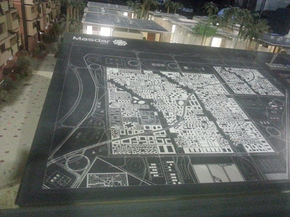 مجموعه ای از عکسهای شهر پایدار مصدر