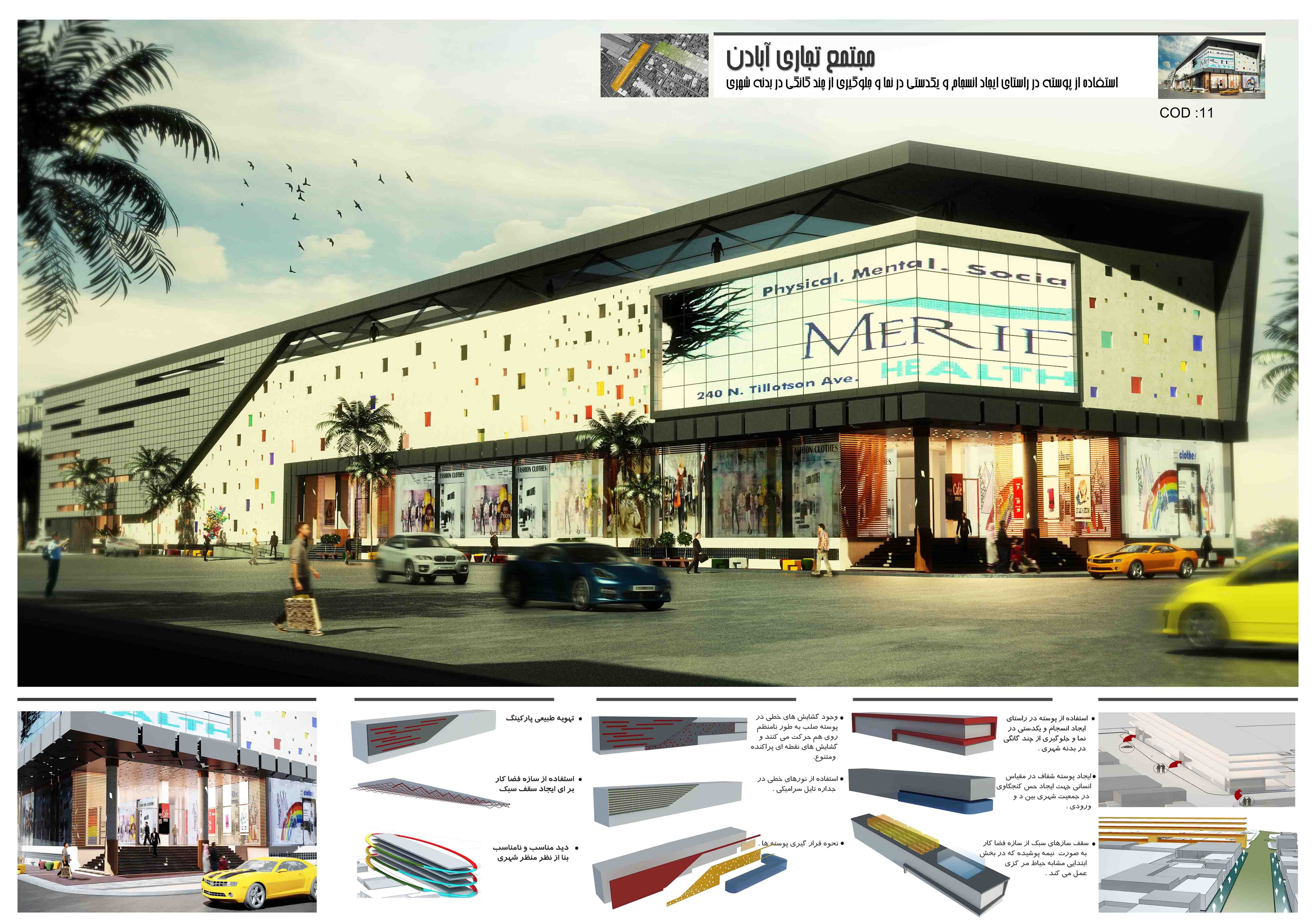 Architectural contests EN