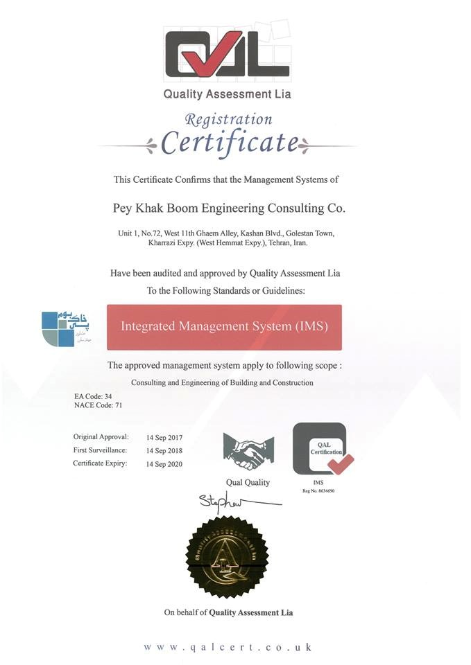 Getting an Integrated Management System Certification