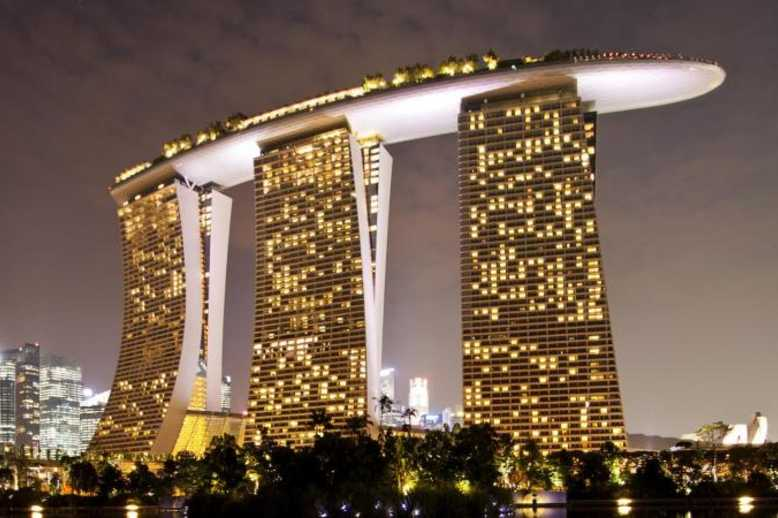 Five Expensive Buildings in the World