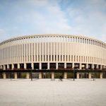 Krasnodar stadium