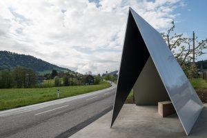 Bus Stop Krumbach, Unterkrumbach Süd