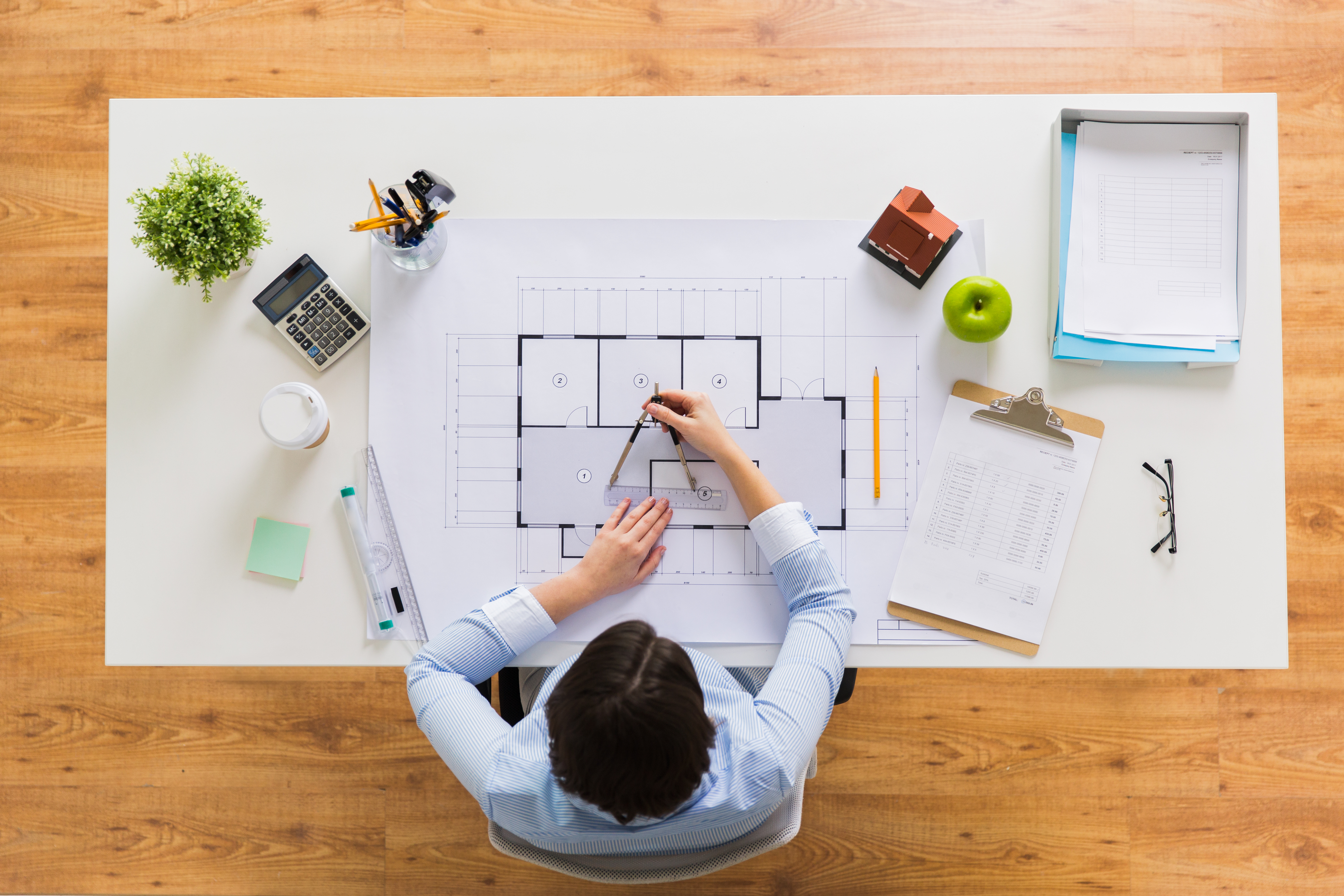N2 :  21 Ways Architects Can Work Smarter, Not Harder
