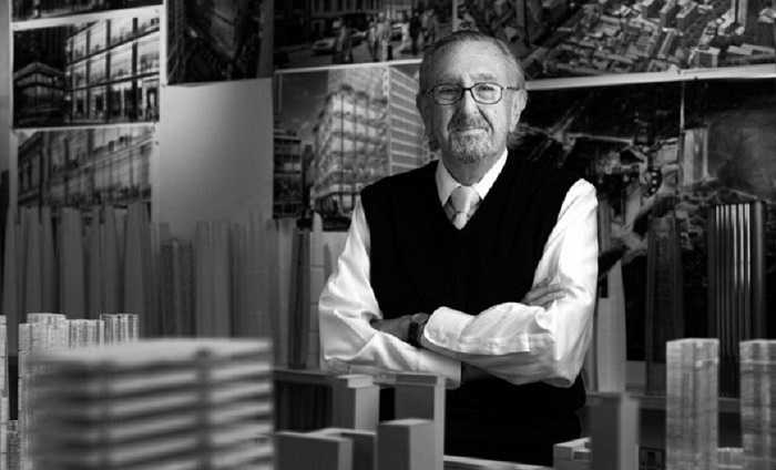News and information about the death of the famous Chilean architect