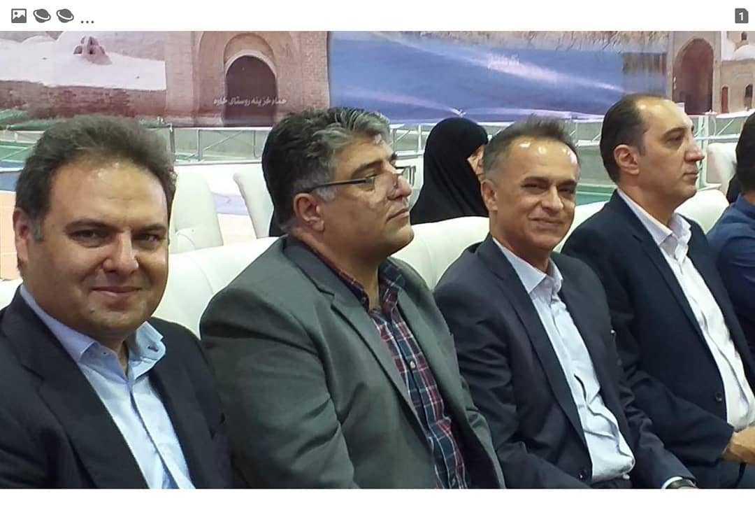 افتتاح سالن ورزشی شهید ثامنی راد ورامین و هفت پروژه ورزشی دیگر در استان تهران