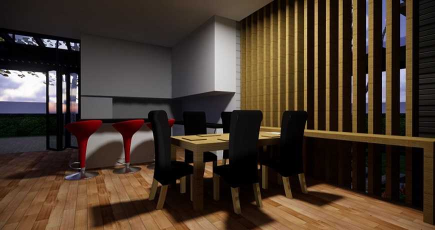 best practices sketchup lighting