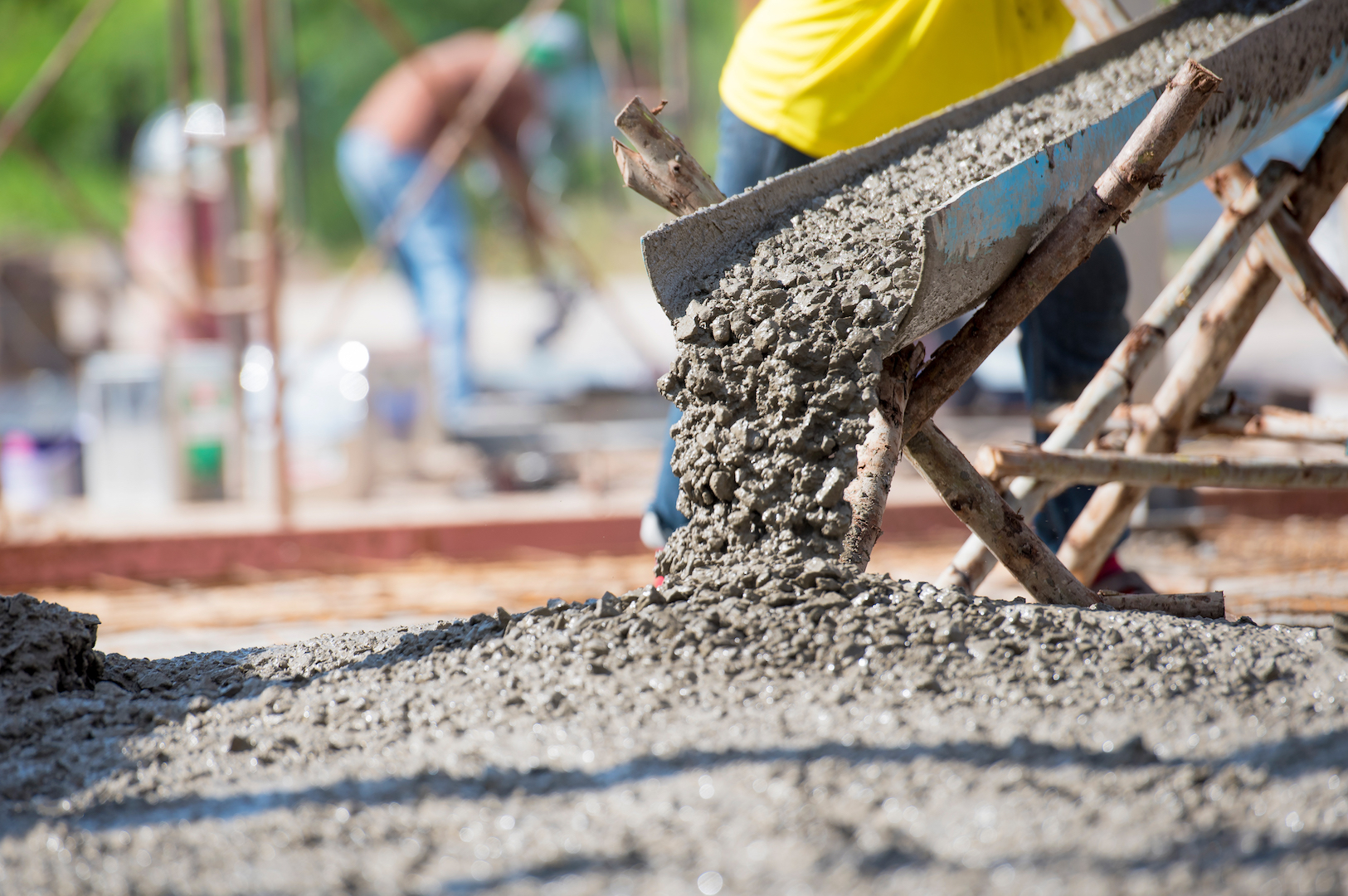 آشنایی با مراحل ساخت ساختمان از صفر تا صد – بخش سوم