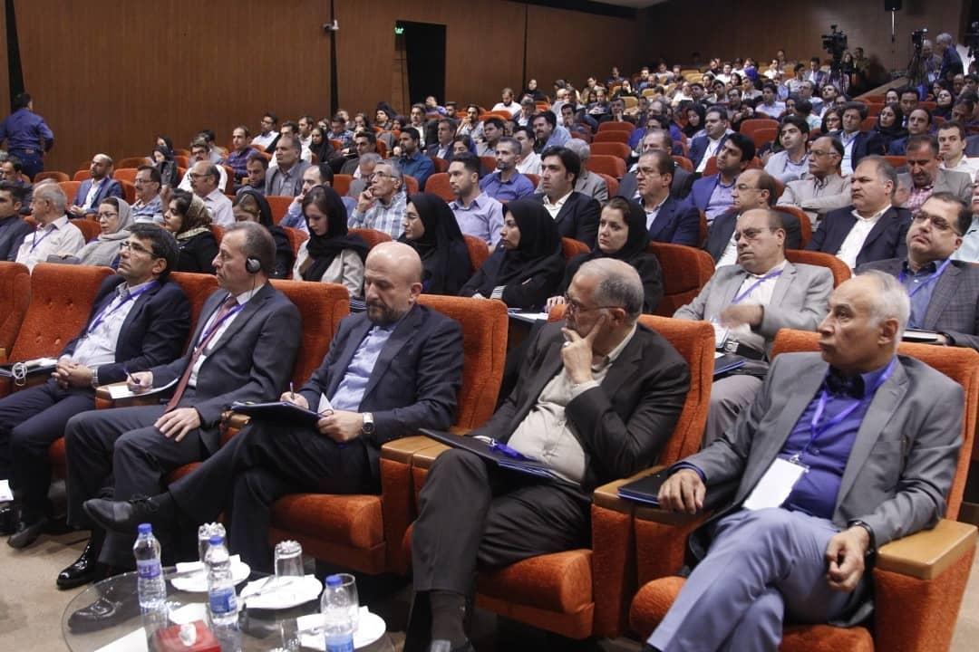 نخستین کنفرانس بهبود تاب آوری بیمارستانها و مراکز حیاتی