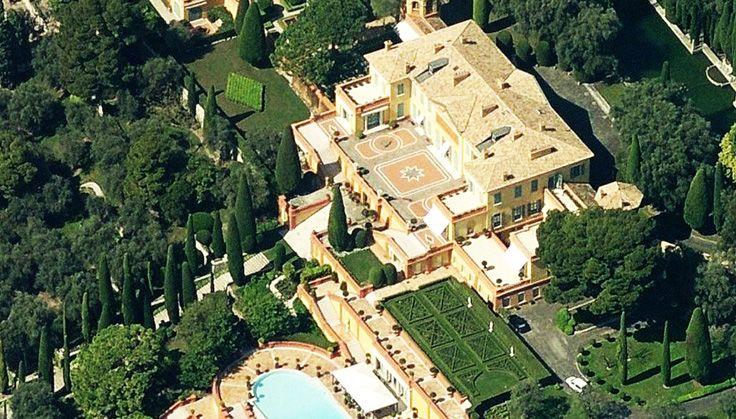 گرانقیمتترین خانههای دنیا ؛ ویلای لئوپولدا