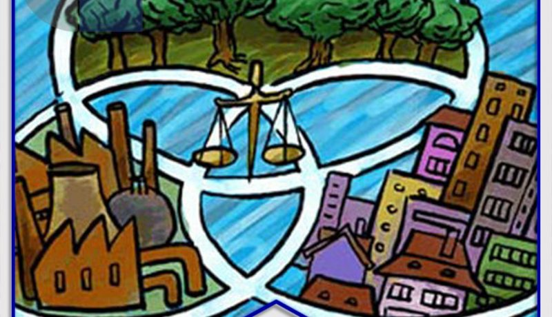 What do you know about urban law?