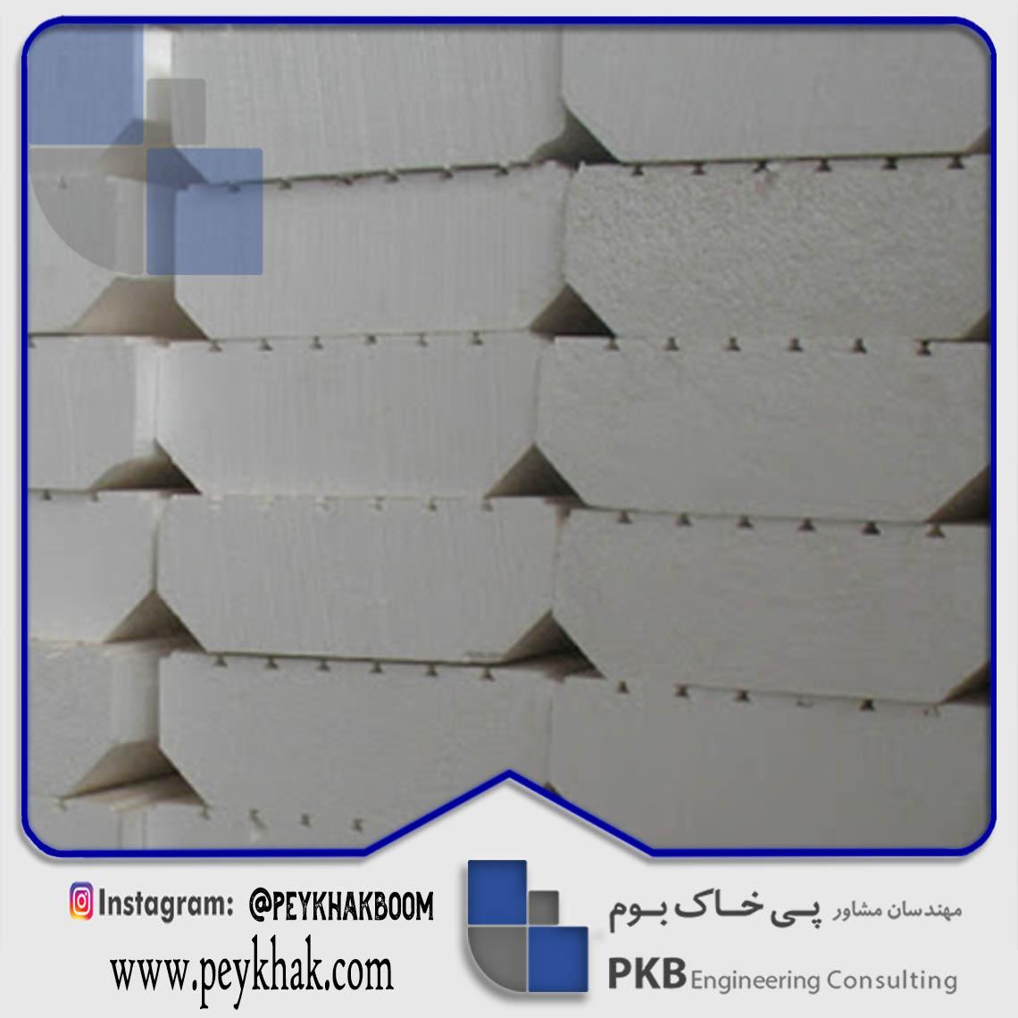 کاربرد بلوک سقفی پلاستوفوم در ساختمان سازی