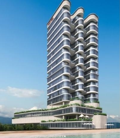 پروژه Alternativ 2 Hotel masiha
