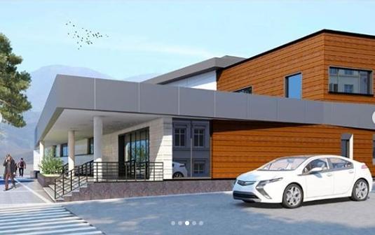 استفاده از نورگیر های سقفی علاوه بر پنجره های تعبیه شده