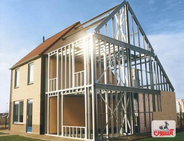 سازه سبک یا سنگین؟ کدام مناسبتر است؟